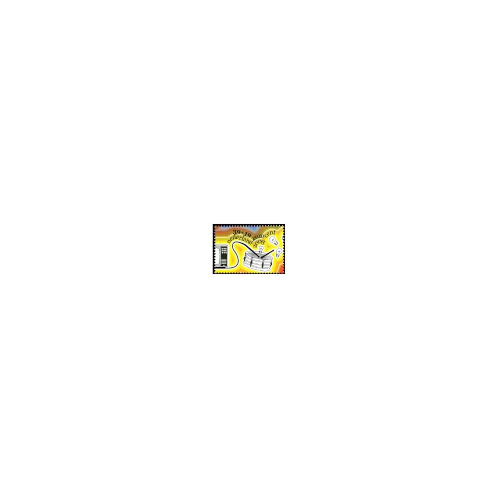 2003 Kinderbedankkaart Kinderzegels
