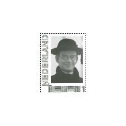 2011 Nederland persoonlijke postzegels | 60 jaar TV, Dagboek van een Herdershond