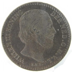 Koninkrijksmunten Nederland 10 cent 1876