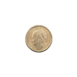 Koninkrijksmunten Nederland 10 cent 1941 PP