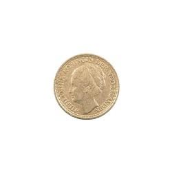 Koninkrijksmunten Nederland 10 cent 1942 PP