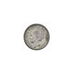 Koninkrijksmunten Nederland 10 cent 1943 EP