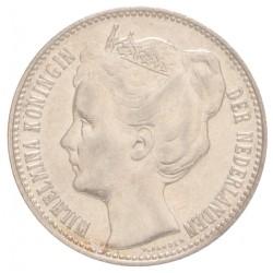 Koninkrijksmunten Nederland ½ gulden 1908