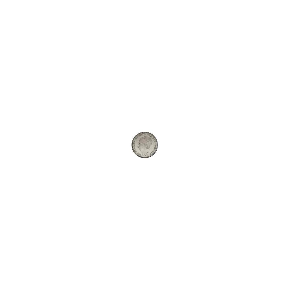 Koninkrijksmunten Nederland 2½ gulden 1931