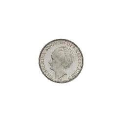 Koninkrijksmunten Nederland 2½ gulden 1937