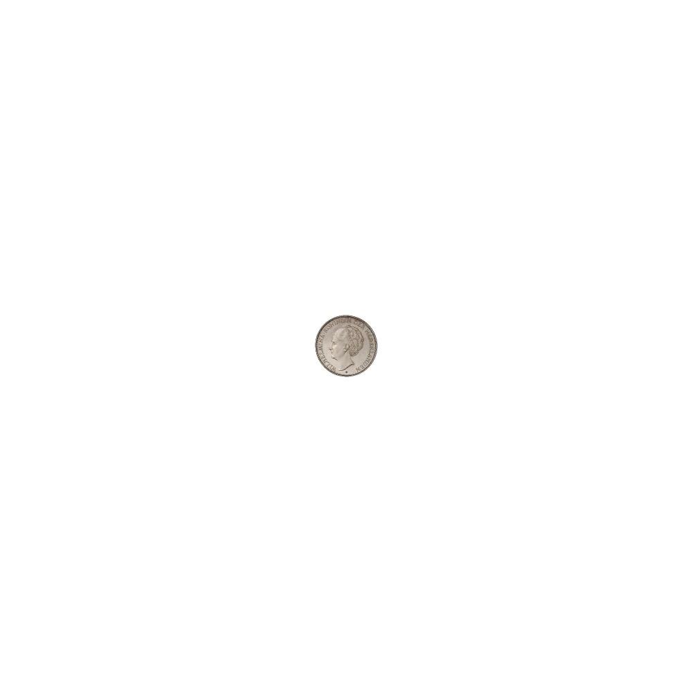 Koninkrijksmunten Nederland 2½ gulden 1939