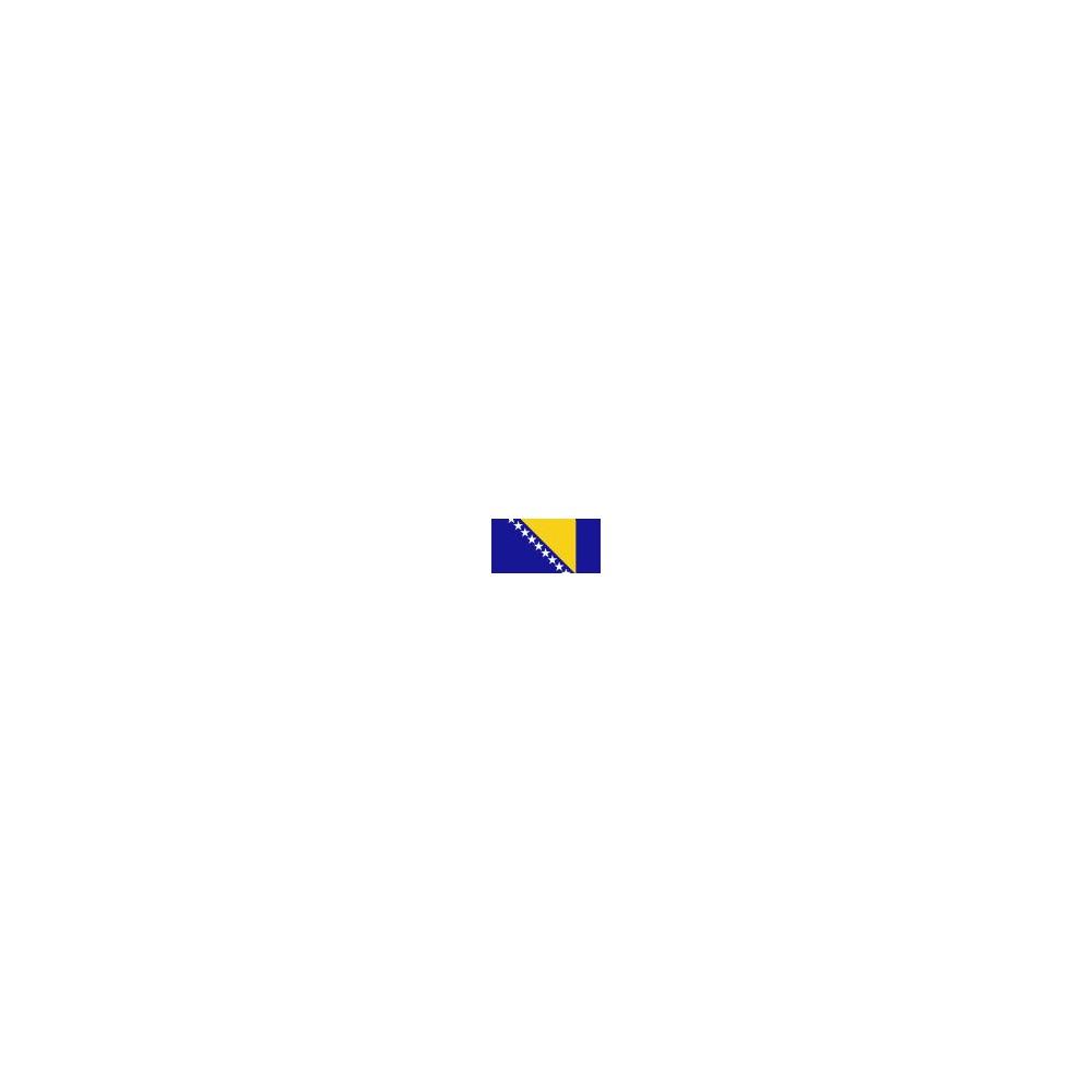 Europa Bosnië en Herzegovina Wereldset type 1 | de Bosnische Mark