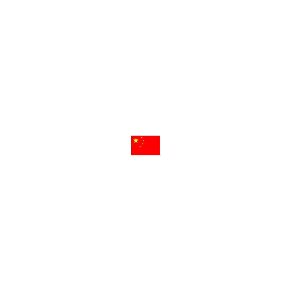 Azië China Wereldset type 1 | de Chinese Renminbi Yuan
