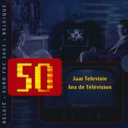 Belgie BU-Set 2003