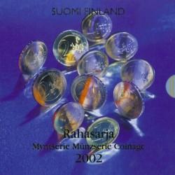 Finland BU-Set 2002