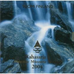 Finland BU-Set 2004