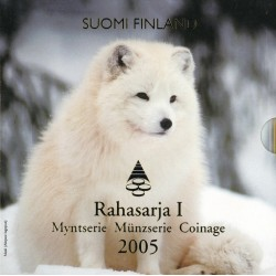 Finland BU-Set 2005