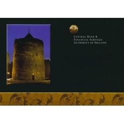 Ierland BU-Set 2004