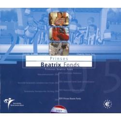 Nederland BU-Set Goede Doelen 2005 'Prinses Beatrixfonds'