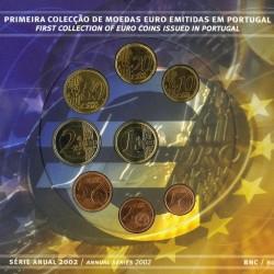 Portugal BU-Set 2002