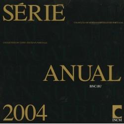 Portugal BU-Set 2004