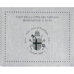Vaticaan BU-Set 2003
