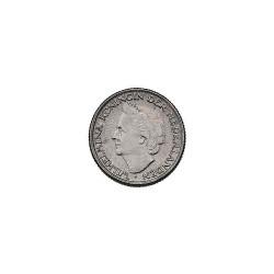 Koninkrijksmunten Nederland 10 cent 1948