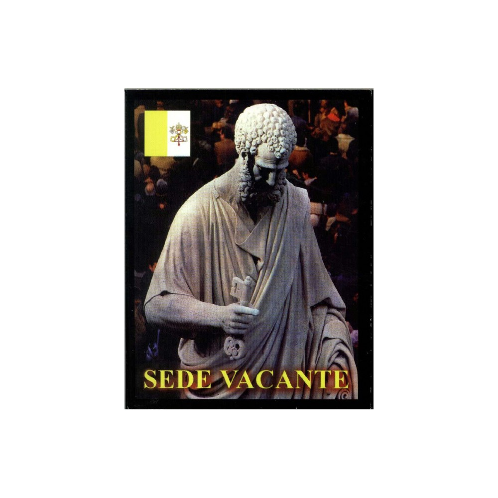 Vaticaanstad blister 1c t/m 2 E