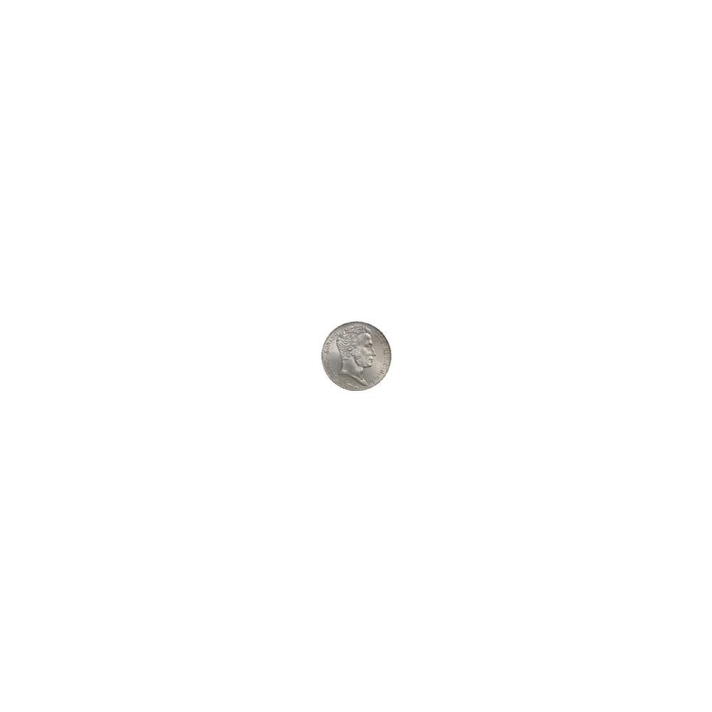 Koninkrijksmunten Nederland 3 gulden 1830/1824