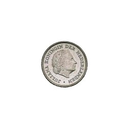 Koninkrijksmunten Nederland 10 cent 1954