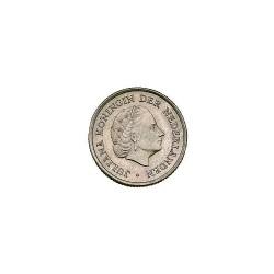 Koninkrijksmunten Nederland 10 cent 1955
