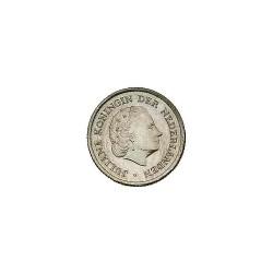 Koninkrijksmunten Nederland 10 cent 1957