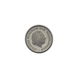 Koninkrijksmunten Nederland 10 cent 1961