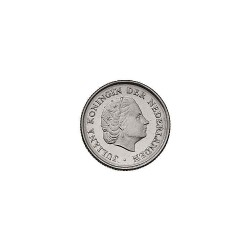 Koninkrijksmunten Nederland 10 cent 1971