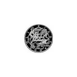 San Marino 5 en 10 euro 2003
