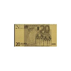 Nederland 20 Euro in Goud