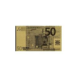 Nederland 50 Euro in Goud