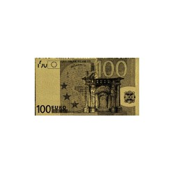 Nederland 100 Euro in Goud