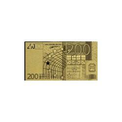 Nederland 200 Euro in Goud