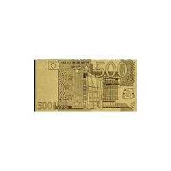 Nederland 500 Euro in Goud