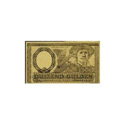 Nederland 1000 Gulden 1956 'Rembrandt' in Goud