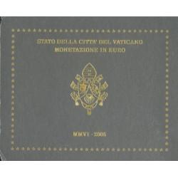 Vaticaan BU-Set 2006