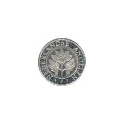 Nederlandse Antillen 1 cent 2001