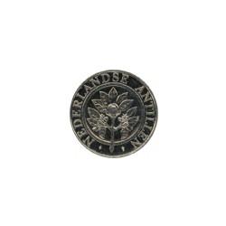 10 cent Nederlandse Antillen 2000