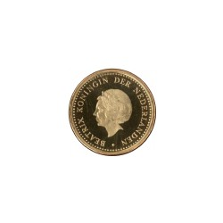 Nederlandse Antillen 1 Gulden 2000