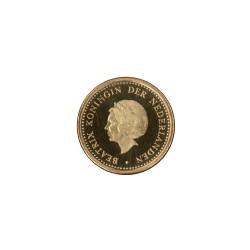 Nederlandse Antillen 1 Gulden 2001