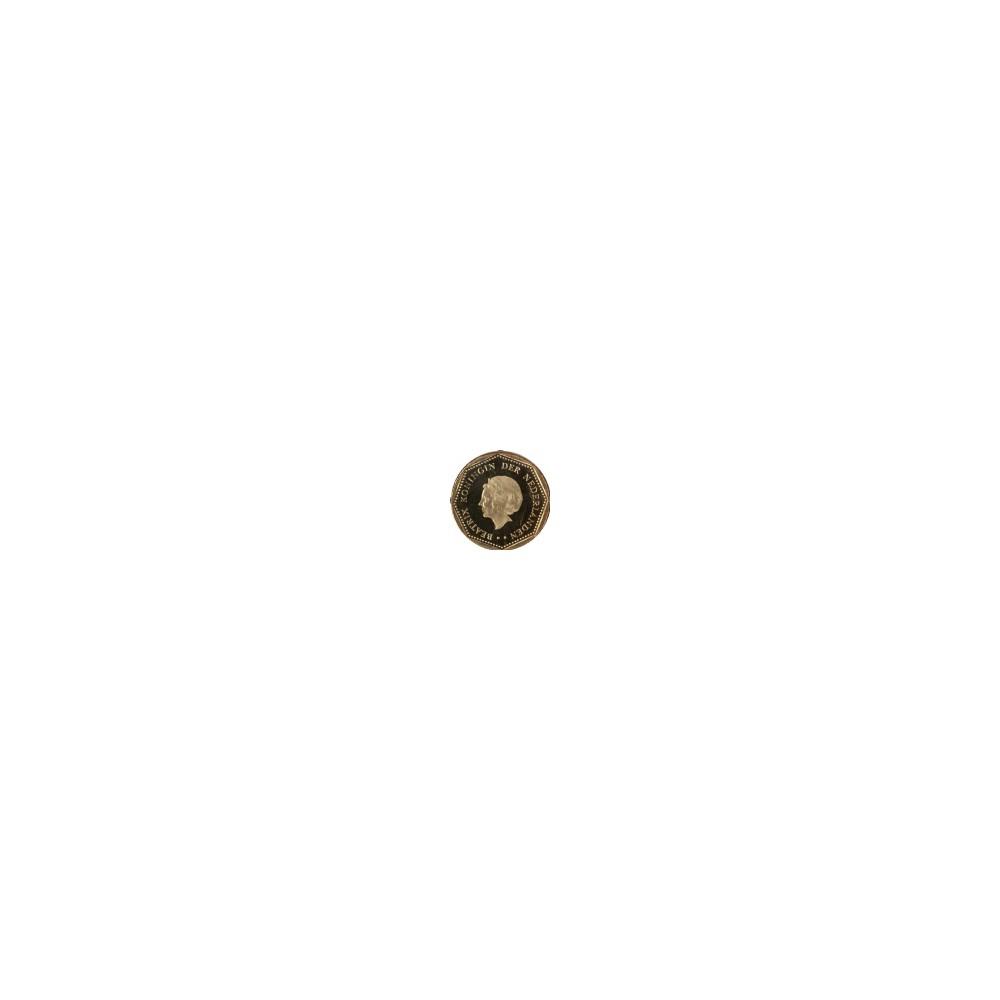 Nederlandse Antillen 2½ gulden 2002