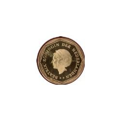 Nederlandse Antillen 5 Gulden 2001