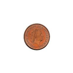 Curacao 5 cent 1948