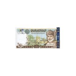 Oman10RialsND 2000