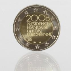 Frankrijk 2 Euro 2008 EU Voorzitter
