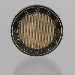 Luxemburg 2 euro 2009 '10 jaar Economische en Monetaire Unie'