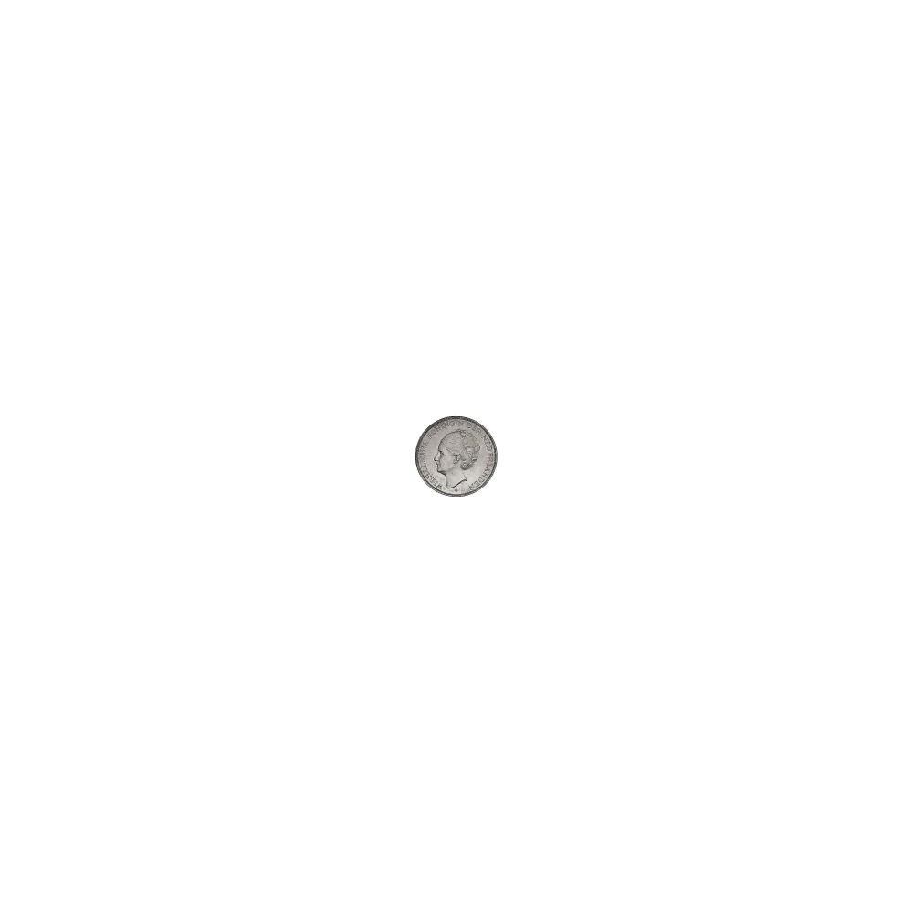 Koninkrijksmunten Nederland Complete serie 2½ gulden Wilhelmina de jaren 1898, 1929, 1930, 1931, 1932, 1933, 1937, 1938, 1939,19
