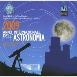 San Marino BU-Set 2009
