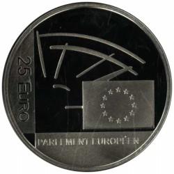 Luxemburg 25 euro 2004 'Europees Parlement, 25 jaar Europese verkiezing'